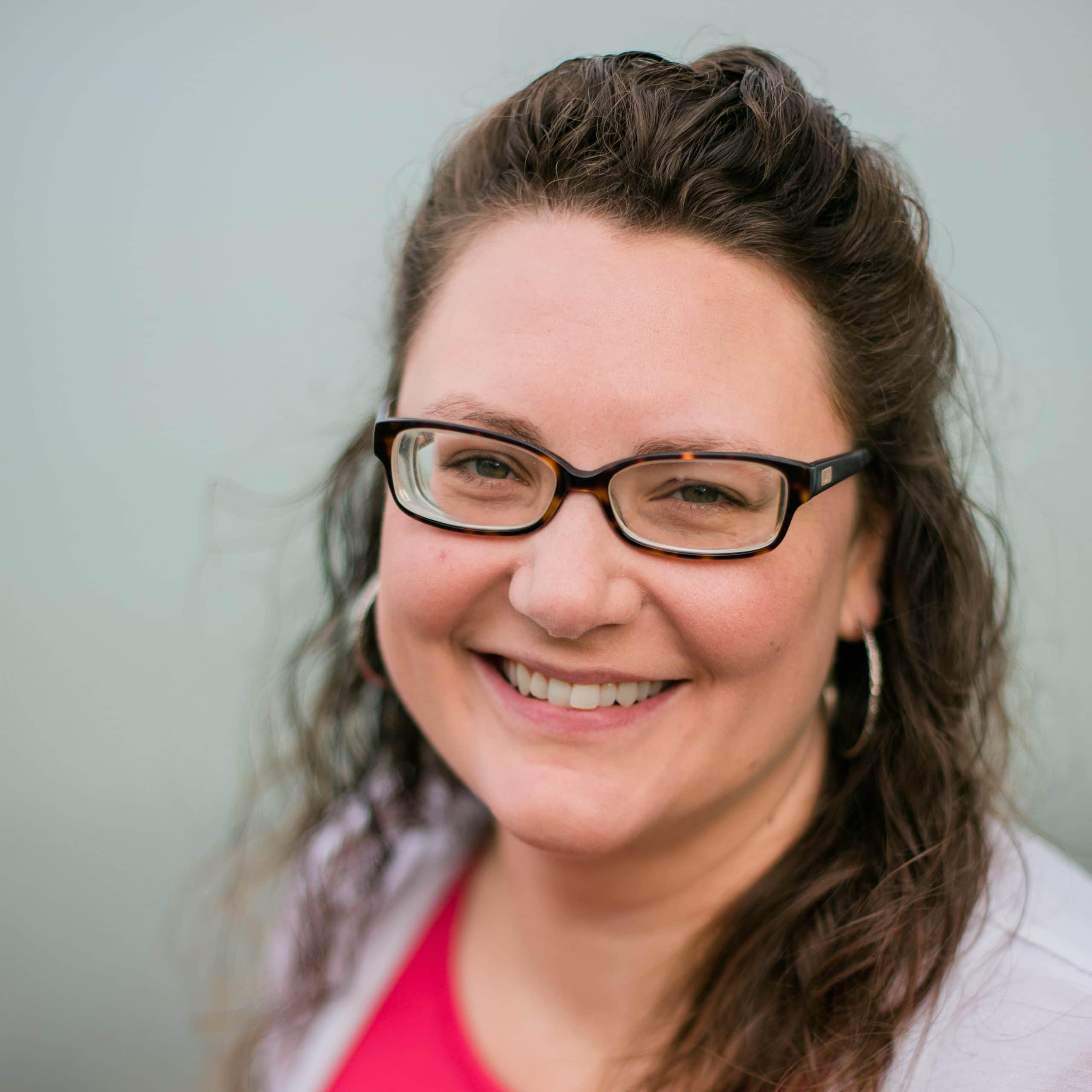 Author Emily Grabatin